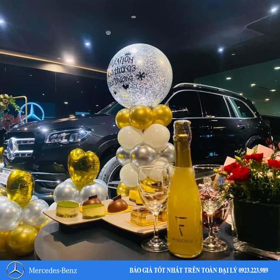 Mercedes Bình Dương - Cam kết báo giá tốt nhất trên toàn đại lý